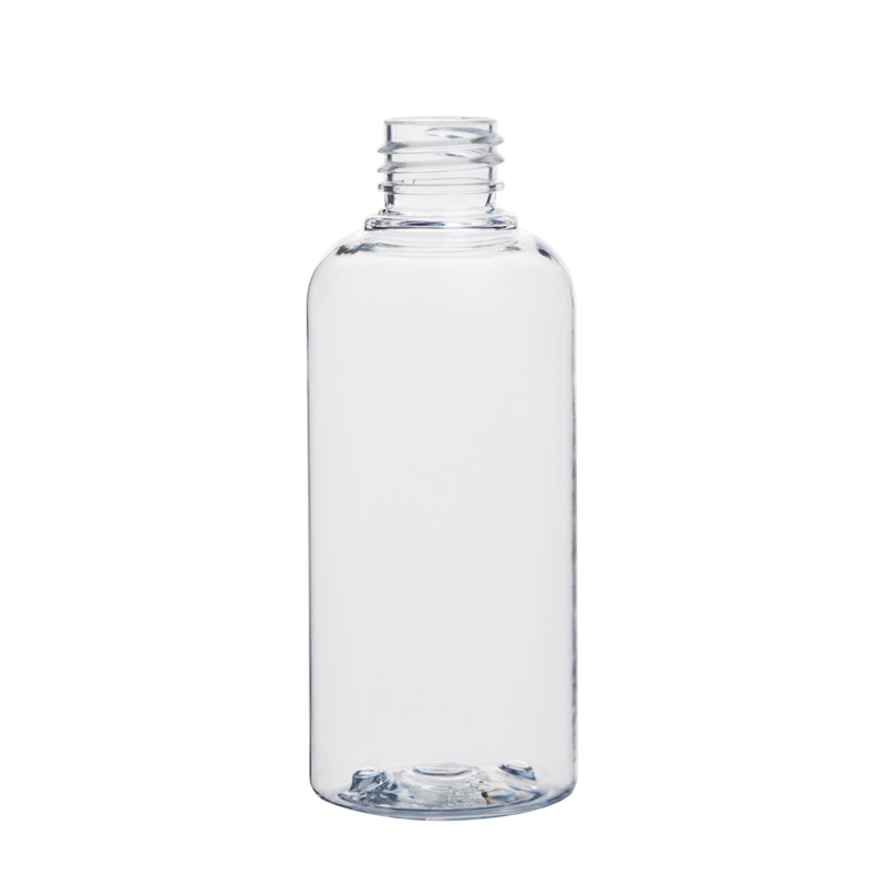 100ml Plastic PET Lotion Bottles Manufacturer